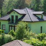 Poddąbie - apartamenty Willa Zielona
